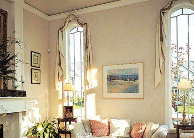 Cal Comfort Alpine Windows