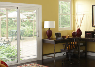 Cal Comfort Alpin Patio Doors