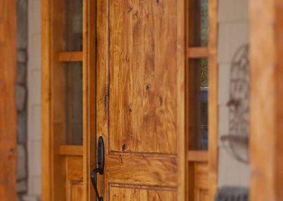 Cal Comfort Entry Doors
