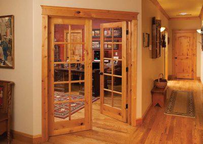 cal-comfort-office-entry-door