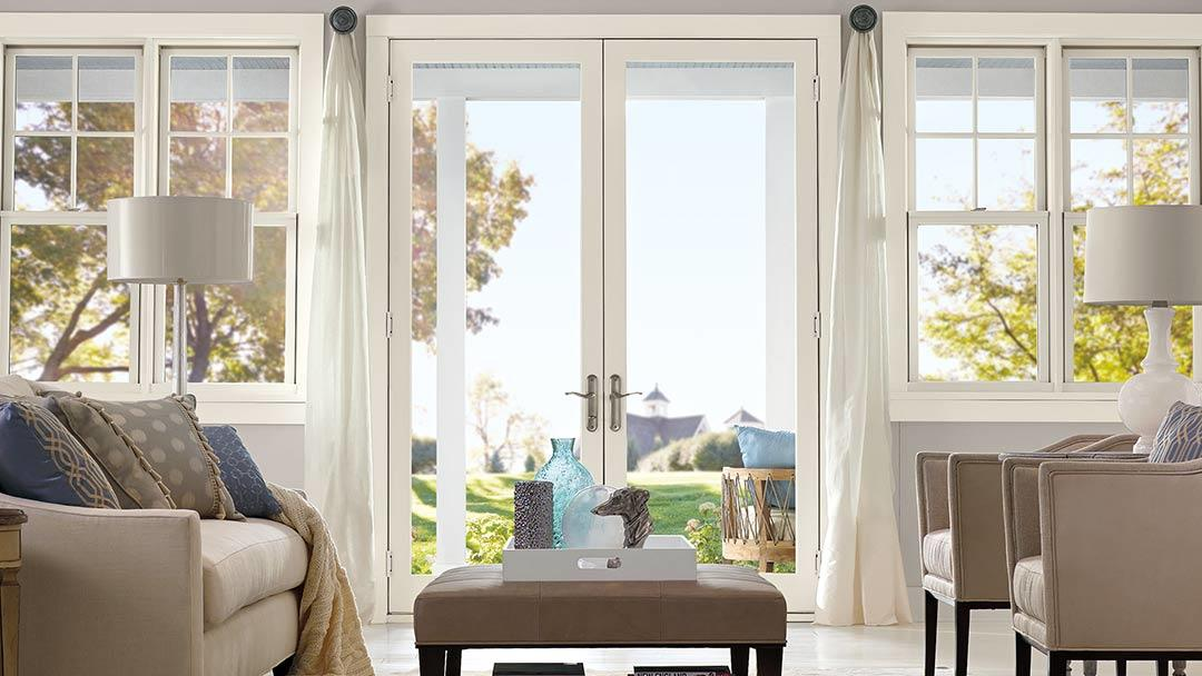 Entry & Patio Doors | Cal Comfort Insulating Windows, Inc
