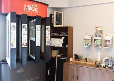 cal-comfort-showroom-floor-milgard